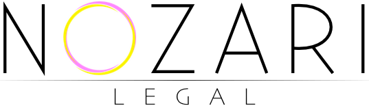 Nozari Legal in Evanston IL logo